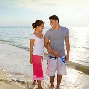 Bali Honeymoon Trips