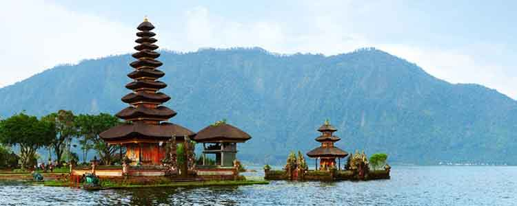 bali honeymoon Tour Package