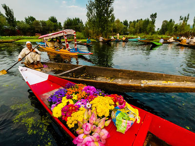 Beauty of Kashmir Honeymoon Tour