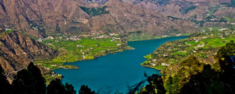 dalhousie honeymoon tours