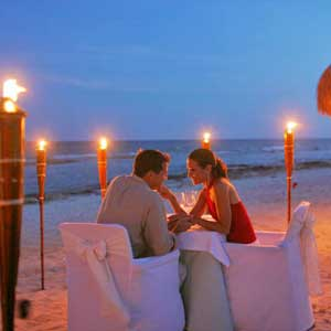 Goa Honeymoon Trips