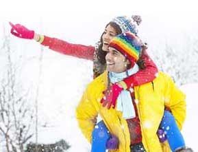 Himachal Pradesh Honeymoon Packages
