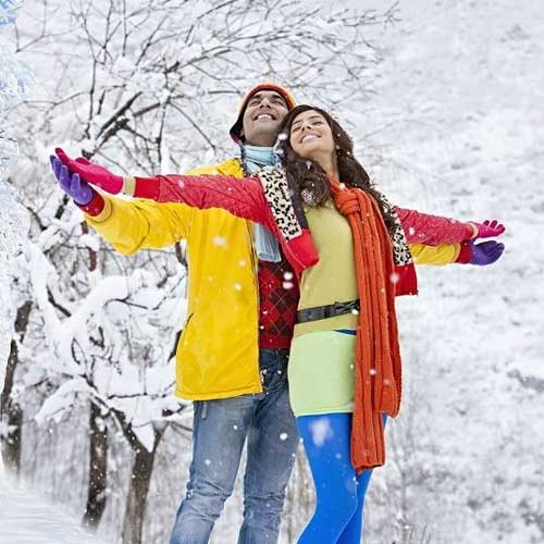 Honeymoon in Himachal Pradesh – Give a Perfect Start to Your Married Life in the Lap of the Himalayas