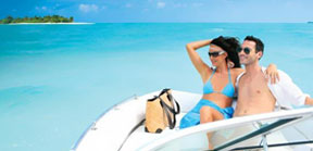 Mauritius with Unlimited Romance