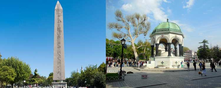 istanbul honeymoon Tour