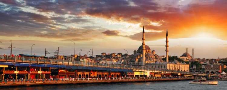 istanbul honeymoon tours
