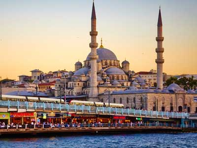 Conventional Istanbul Tour (04 Days)