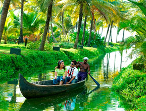 Kerala Honeymoon Packages