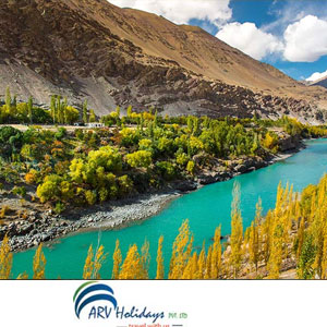 leh Ladakh honeymoon