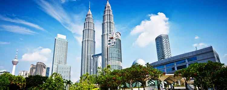 malaysia honeymoon tours