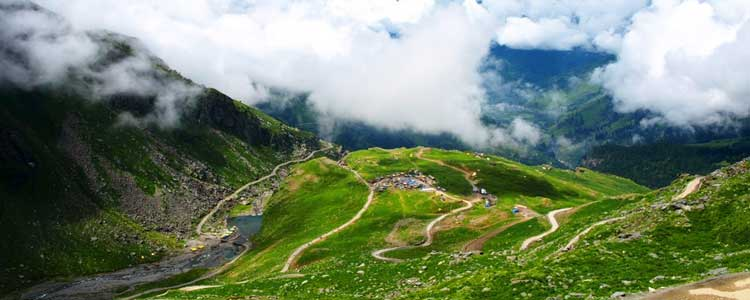 manali honeymoon trip