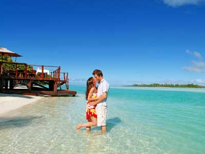 Mauritius Honeymoon Special