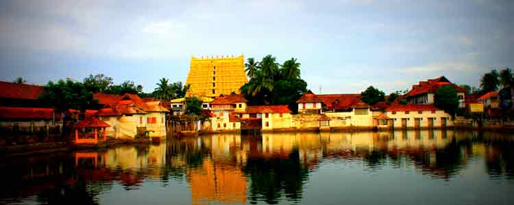 Padmananhaswamy temple