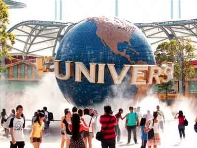 Singapore Fun Unlimited
