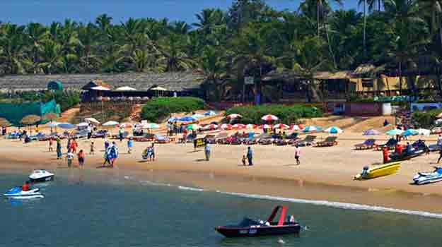 beaches-goa