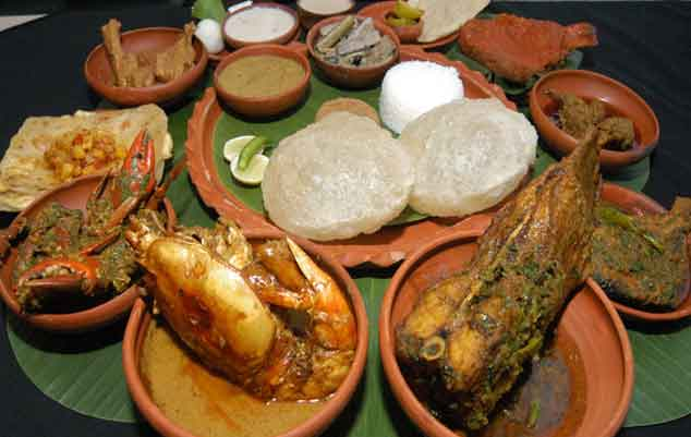 Grasp-a-fish-and-eat-goa